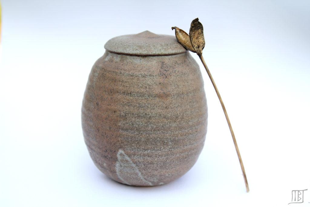 Pot Marie Berthier céramique